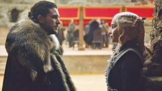 Twitter's Got Jokes About The 'Game Of Thrones' Season Finale, 'The Dragon And The Wolf'