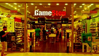 GameStop Will Be Open On Thanksgiving, And Employees Are Pissed