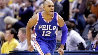 Free Agent Gerald Henderson Might Miss The Season With A Hip Injury