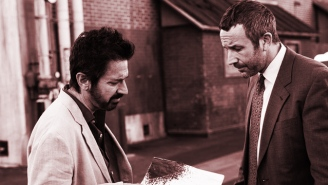 Epix's 'Get Shorty' Shows The 'Fargo' Approach Is Harder Than It Looks