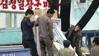 China Will No Longer Accept Key North Korean Imports Following The U.N.'s New Sanctions