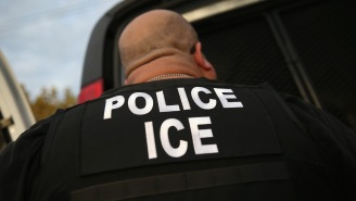 Lawmakers Call For An Investigation After ICE Agents Mistake A U.S. Citzen For An Undocumented Immigrant