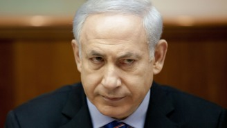 Israeli PM Benjamin Netanyahu Is A Suspect In Two Fraud And Corruption Cases