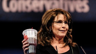 Sarah Palin's Defamation Lawsuit Against The New York Times Has Been Dismissed
