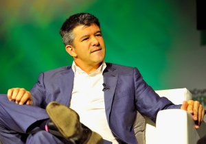 Former Uber CEO Travis Kalanick Has Been Sued By An Early Investor For Fraud And Breach Of Contract