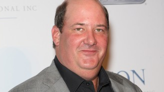 8 Year Later, 'The Office' Star Brian Baumgartner Is Still Making A Fortune Playing Kevin Malone On Cameo
