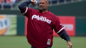 MLB Lost Two Legends Of The Game In Darren Daulton And Don Baylor