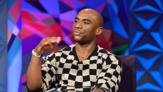 Charlamagne The God Reportedly Wants To Sue 'Rolling Stone' Over A Headline That Calls Him 'Transphobic'