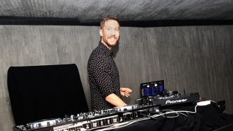 Calvin Harris Is Once Again The Highest Paid DJ In The World, Earning Close To $50 Million