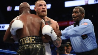 The UFC Is Offering Refunds For Their Broadcast Of The Mayweather-McGregor Fight