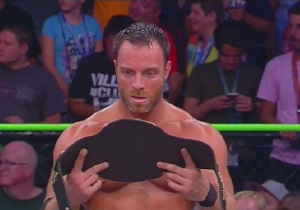 The Aces And Ehs Of GFW Impact 8/24/17: Let's See Some Chaos