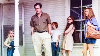 'The Glass Castle' Attempts To Tidy Up A Disturbing Memoir