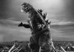 Haruo Nakajima, The First Actor To Don The Rubber 'Godzilla' Suit, Has Died At 88