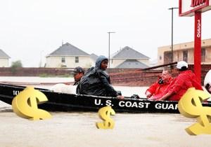 GoFundMe Is Turning A Massive Profit Off Of Hurricane Harvey