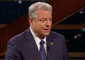 Al Gore On His One Piece Of Advice For President Trump: 'Resign'