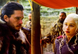 'Game Of Thrones' Season 7 Finale Discussion: Five Questions About 'The Dragon And The Wolf'