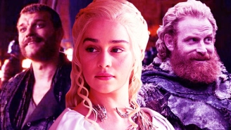 Ranking 'Game of Thrones' Characters By Who Has The Most Game