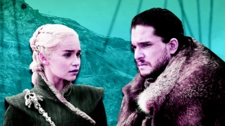 'Game Of Thrones' Forges New Alliances On The Way To 'Eastwatch'