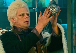 Has James Gunn's Impossible Final 'Guardians Of The Galaxy' Easter Egg Been Uncovered?