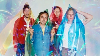 Grizzly Bear And TV On The Radio Are Playing The Hollywood Bowl This Weekend