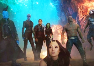 'Guardians Of The Galaxy Vol. 3' Will Mark The End Of The Road For The Current Team, According To James Gunn