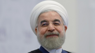 Iran May Quit The Nuclear Deal 'Within Hours' After Calling The U.S. 'Not A Good Partner Or A Reliable Negotiator'