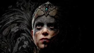 'Hellblade: Senua's Sacrifice' Is A Terrifying, Unforgettable Game