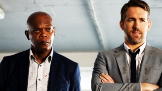 Samuel L. Jackson And Ryan Reynolds Play The Greatest Hits In 'The Hitman's Bodyguard'