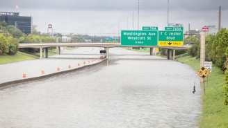 The Army Corps Has Begun To Release Water From 2 Houston Dams, Potentially Affecting Thousands Of Homes