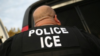 ICE Issues A Spooky Statement About Impersonators Attempting To Remove Houstonians From Their Homes