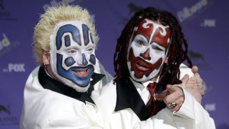 Here's The Unlikely FBI-Related Reason Why The Juggalos Are Marching On Washington DC