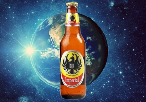 """Costa Rica's Imperial Silver Is the World's First 'Water Positive"""" Beer"""