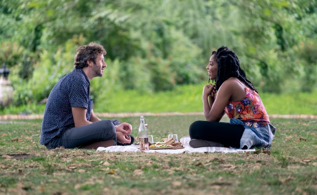 good comedy films - incredible jessica james