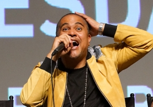 Irv Gotti Blamed The Furor In Charlottesville On The Kardashians and Jenners, And People Aren't Having It