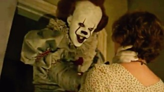 Brave The Horrors Of Stephen King's 'It' In Haunted House Form With The Demented Niebolt House Experience