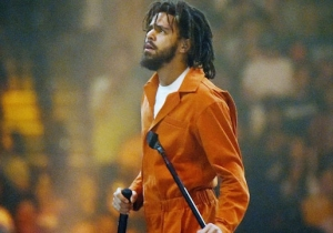 J.Cole Is The 'Uncle' Of Millennial Rap, Using His Music To Teach, Encourage, And Instill Confidence