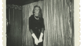 Jackie Shane, A Black Transgender Soul Singer From The '60s, Is Finally Getting Her Due