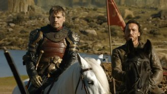 On 'Game Of Thrones,' Highgarden Could Be Where Jaime Turns Against Cersei