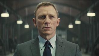 Daniel Craig Is Returning To Play James Bond In 'Bond 25'
