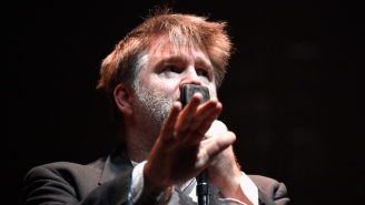 LCD Soundsystem's Non-Album Track 'Pulse (v.1)' Is A Blippy, Wild 14-Minute Instrumental
