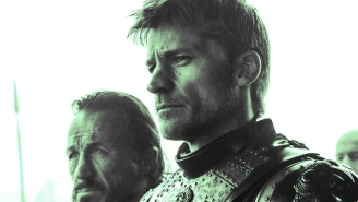 Can Jaime Lannister Be Redeemed?