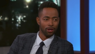 'Insecure' Star Jay Ellis Reminisced About Being An Intern During The Jail Blazers Era