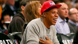 Jay Z Says LaVar Ball Has A 'Big Mouth' But Still Bought Three Pairs Of The ZO2s