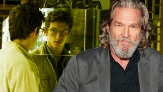 We Take A Deep Dive With Jeff Bridges And, Yes, He Regrets His 'Iron Man' Death