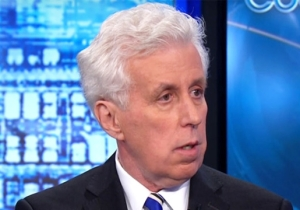 Jeffrey Lord: CNN 'Caved On The First Amendment' While Firing Me For Tweeting A Nazi Salute