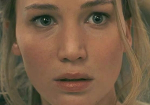 You Probably Shouldn't Watch This Clip From 'Mother!'