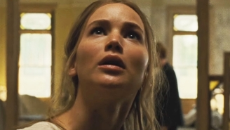 Jennifer Lawrence Slips Into Paranoia In The Intense First Trailer For Darren Aronofsky's 'mother!'