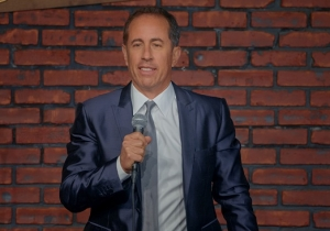 Jerry Seinfeld Responds To A Lawsuit Filed Against Him By A Former Longtime Collaborator