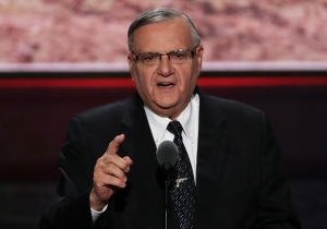 Ex-Sheriff Joe Arpaio Channels Trump While Insisting He Isn't Asking For A Pardon (But Would Gladly Accept One)