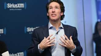 Joel Osteen Is Facing Heavy Criticism For Keeping His Houston Megachurch Closed Following Hurricane Harvey